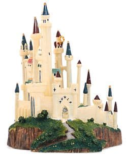 Sleeping Beauty S Castle Ornament Wdcc From Our Walt