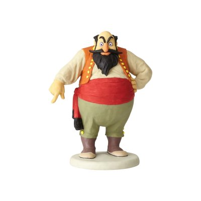 PRE-ORDER: Stromboli maquette (from 'Pinocchio') (Walt Disney Archive Collection)