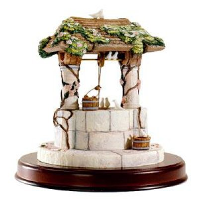 Snow White S Wishing Well From Our Walt Disney Classics