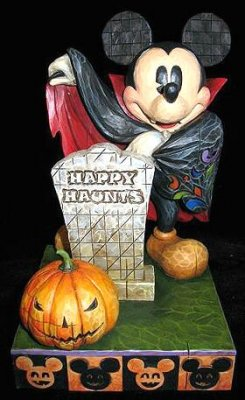 happy haunts from our jim shore disney traditions