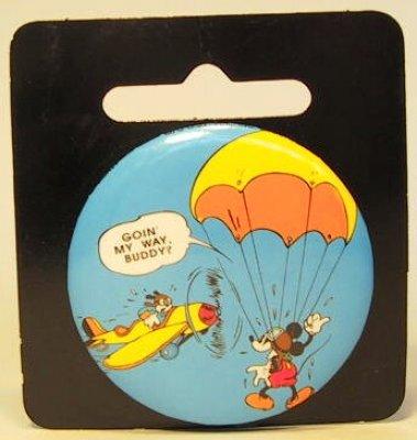 Mickey Mouse Christmas Card
