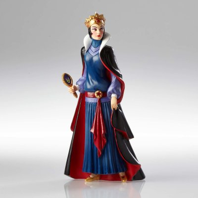 Evil Queen Art Deco 'Couture de Force' Disney figurine