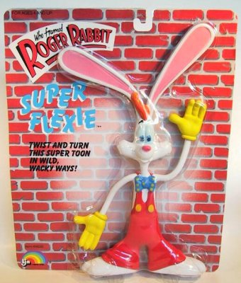 Roger Rabbit Super Flexie From Our Other Collection
