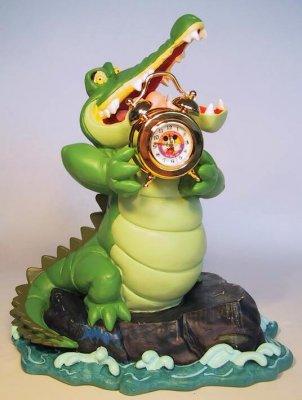 peter pan crocodile in - photo #33