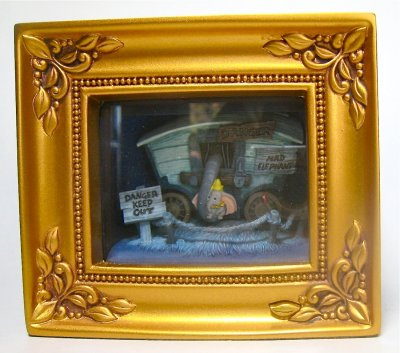 Dumbo Gallery Of Light Box From Our Olszewski Collection
