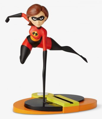 Disney-Pixar's Mrs Incredible 'Grand Jester' figurine