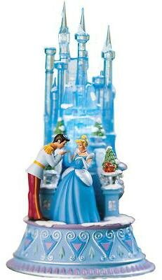 Cinderella And Prince Light Up Castle From Our Other