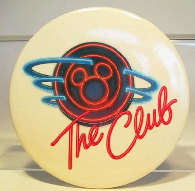 The Club button