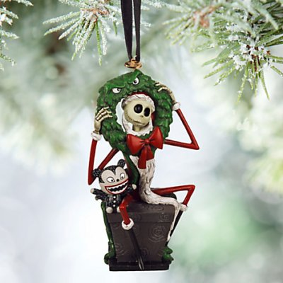 Jack skellington and scary vampire teddy sketchbook - Jack skellington christmas decorations ...