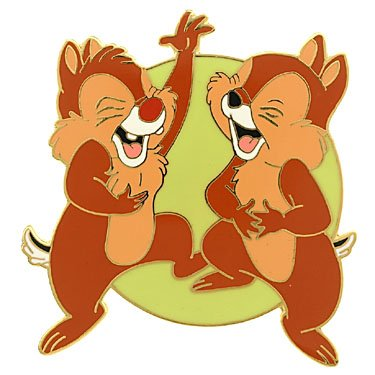 Afbeeldingsresultaat voor chip and dale laughing