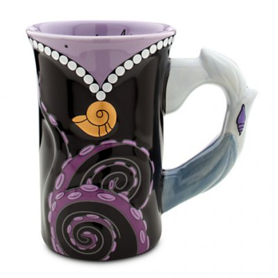 Ursula Coffee Mug 2014 From Our Mugs Amp Cups Collection