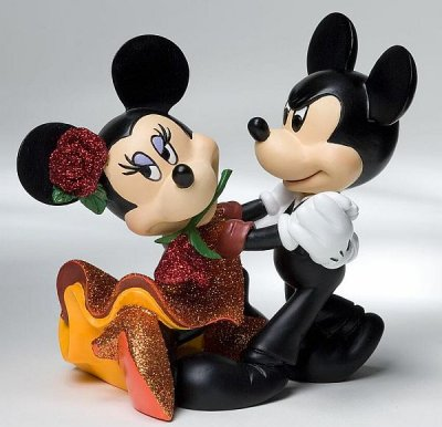 Fantasies True Other Mickey