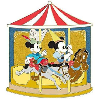 Mickey Amp Minnie Brave Little Tailor On Carousel Slider