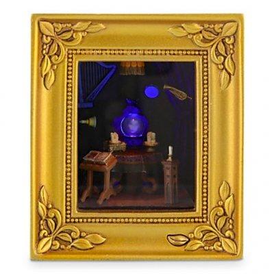 Madame Leota Gallery Of Light Box From Our Olszewski