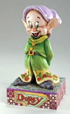 Simply Adorable Jim Shore From Our Jim Shore Disney