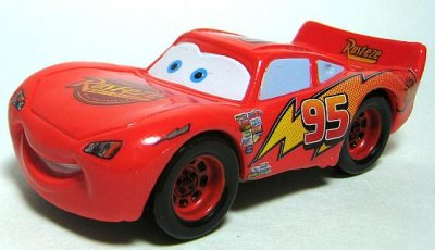 Mcqueen Toy Cars Toys Lightning Mcqueen
