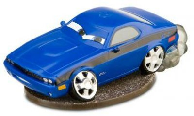Magnets For Cars >> Rod Torque Redline PVC figure (from Cars 2) from our PVCs collection   Disney collectibles and ...