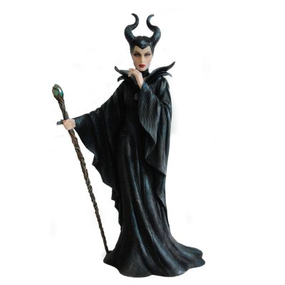 Maleficent Angelina Jolie Figurine From Our Other