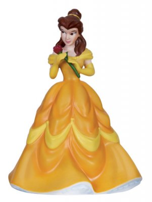 'A Time Of Enchantment' - Belle figurine