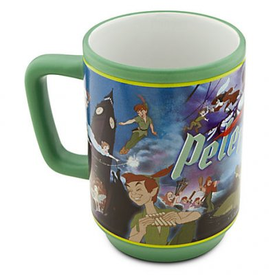 Collection Peter Pan Mugsamp; 'movie Mug2012From Moments' Cups Our T1FclKJ