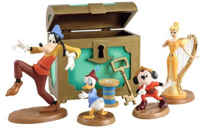 Walt Disney Classics Collection - Enesco (depuis 1992) Fct_948408c4fde348a