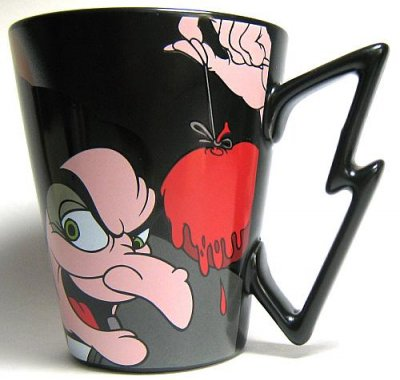 Hag Disney Villains Coffee Mug From Our Mugs Amp Cups