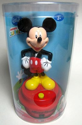 2645191871e0b0 Mickey Mouse talking Dashboard Driver figure from our Other ...