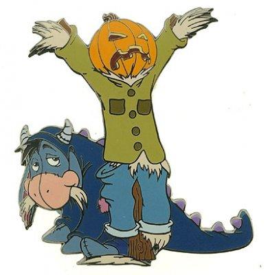 Eeyore Halloween Costume