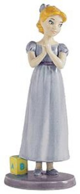 Wendy Darling Figure From Our Royal Doulton Collection