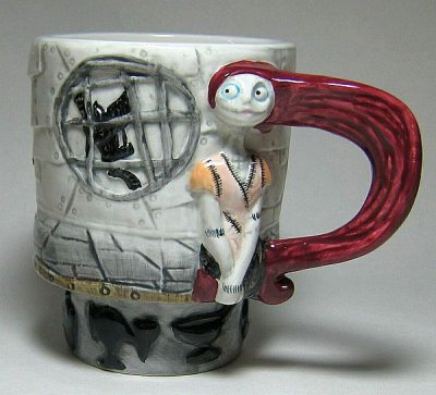 Sally Mug Neca From Our Mugs Amp Cups Collection Disney