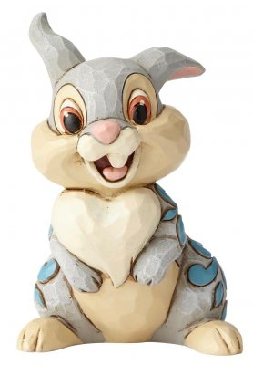Thumper from Disney's 'Bambi' figurine (2018) (Jim Shore Disney Traditions)