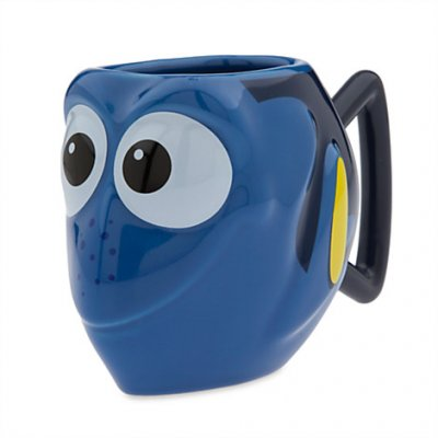 Dory Coffee Mug From Finding Dory From Our Mugs Amp Cups