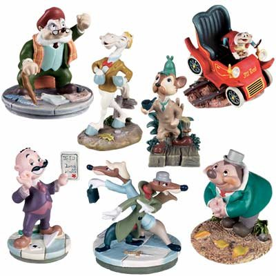 The Wind In The Willows Disney Wind In The Willows mi...