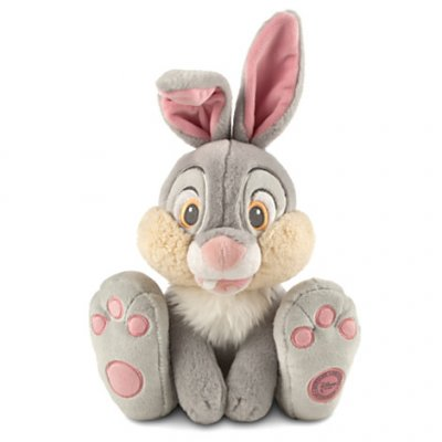 Thumper sitting plush soft toy doll (15 inches)