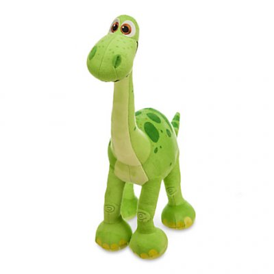 Arlo, the good dinosaur plush soft toy doll (19.5 inches tall)