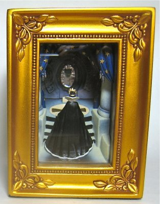 evil queen at magic mirror gallery of light box from our