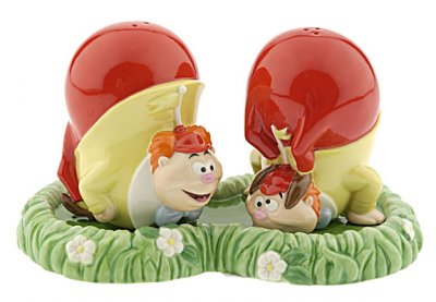Disney Salt And Pepper Shakers Salt Amp Pepper Shakers