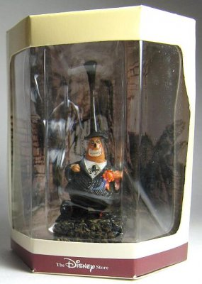 Mayor Of Halloweentown Miniature Figure Tiny Kingdom