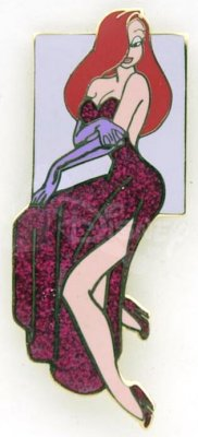 Jessica Rabbit Pin 6 From Our Pins Collection Disney