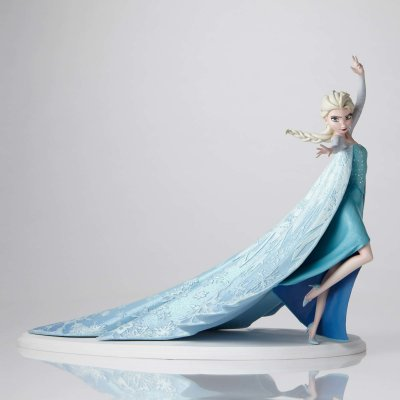 Elsa maquette (from 'Frozen') (WDAC)