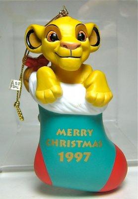 Christmas Ornaments Box