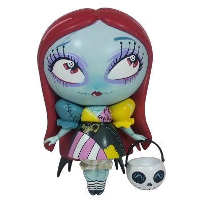 Sally vinyl Disney figurine (Miss Mindy)