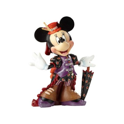 Steampunk Minnie Mouse Disney figurine