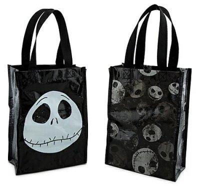 Jack Skellington 2 Piece Gift Bag Set From Our Nightmare