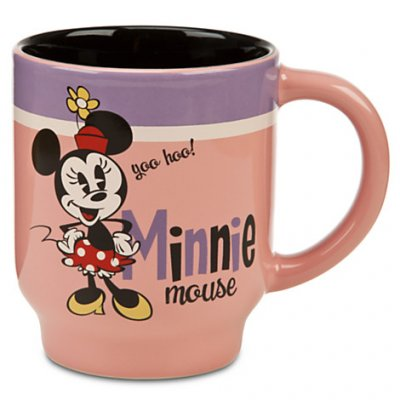 Minnie Mouse Yoo Hoo Coffee Mug From Our Mugs Amp Cups