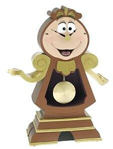 Cogsworth Clock From Our Clocks And Watches Collection