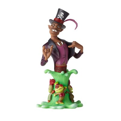 Dr Facilier Grand Jester Disney Bust From Our Other
