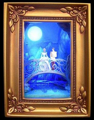 Moonlit Stroll Gallery Of Light Box From Our Olszewski