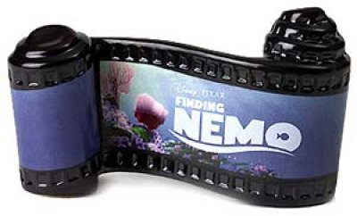 Opening Title for Finding Nemo