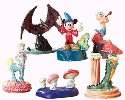Christmas Collectible Figurines